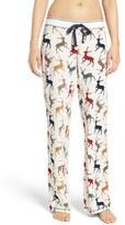 PJ Salvage Women's Thermal Lounge Pants