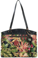 Patricia Nash Poppy Satchel