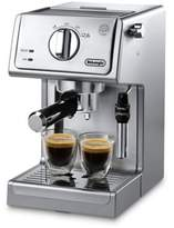 De'Longhi Delonghi ECP3630 Pump Espresso Machine in Stainless Steel