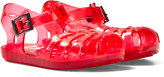 BOSS Red Jelly Shoes