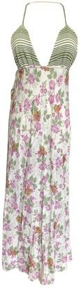 Replay Cotton Dress for Women