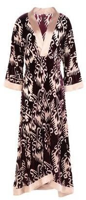 Manila Grace Long dress