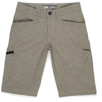 Lee Boys 4-20 Grafton Easy-Care Shorts in Regular & Husky