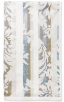 "CHF Closeout! Damask Stripe Cotton 16"" x 28"" Hand Towel Bedding"