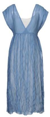 Pomandère POMANDERE 3/4 length dress