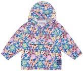 Jo-Jo JoJo Maman Bebe Packaway Pixie Jacket (Baby) - Butterfly-18-24 Months