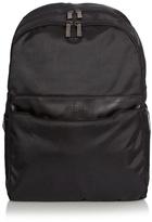 Jeff Banks Designer Black Business Backpack