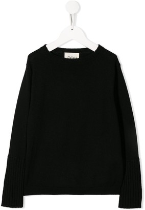 Douuod Kids Knitted Jumper