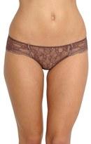 Eberjey Women's Sashia Hipster Panty