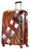 """American Tourister Star Wars Chewbacca Hardside Spinner Luggage - Brown (28"""")"""