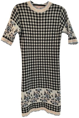 MSGM Other Wool Dresses