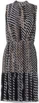 St. John Knee-length dresses - Item 34748705