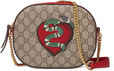 Gucci Limited Edition GG Supreme mini chain bag