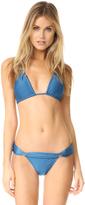 Vix Paula Hermanny Imperial Bia Bikini Top