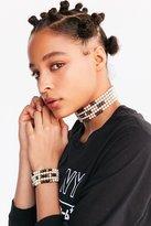 Venessa Arizaga Whatcha Say Pearl Bracelet