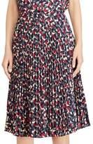 Lauren Ralph Lauren Colyn A-Line Skirt