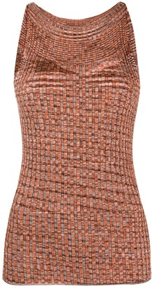 Missoni Glitch Print Top