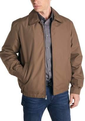 Perry Ellis Spread Collar Golf Jacket
