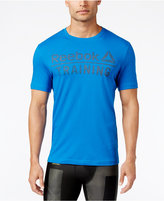 Reebok Men's Graphic Training T-Shirt