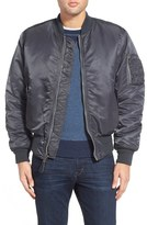 Alpha Industries Men's Reversible Flight Jacket