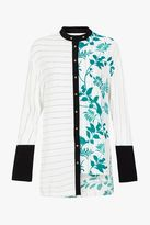 Sass & Bide The Birdcage Shirt