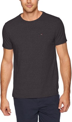 Tommy Hilfiger Tommy Jeans Men's T Shirt Original Short Sleeve Tee