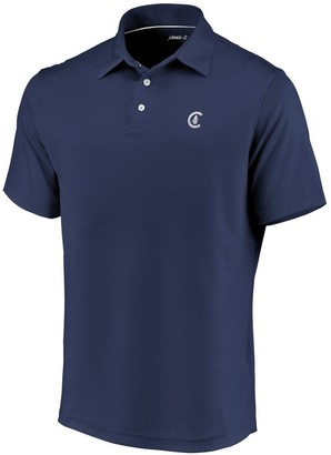 Men's johnnie-O Navy Chicago Cubs Birdie Polo