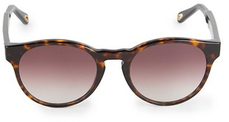Chloé Willow 52MM Round Sunglasses