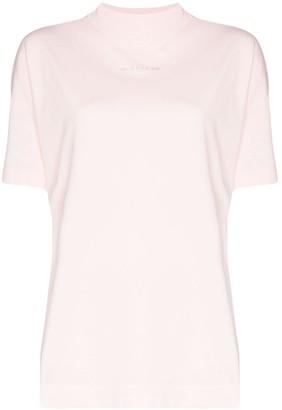 Alyx logo-print cotton T-shirt