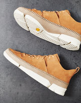Clarks Trigenic Flex Trainer Tan