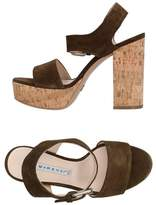R&Renzi Sandals