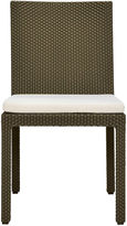 Janus et Cie Boxwood Outdoor Dining Side Chair