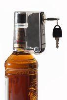 Bed Bath & Beyond TantalusTM Liquor Bottle Lock