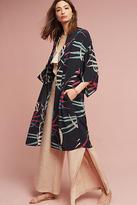 Maeve Kira Long Kimono Jacket