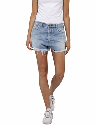Replay Women's Wa425 .000.50c 63r Short