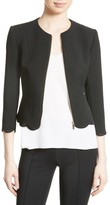 Ted Baker Women's Heraly Crop Jacket