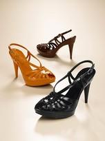 BCBGIRLS Strappy sandal