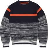 Nautica Little Boys' Crewneck Sweater (4-7)