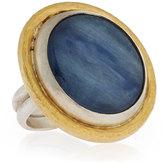 Gurhan Galapagos Kyanite Cocktail Ring, Size 6.5