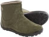 Columbia Minx Nocca Boots - Waterproof, Suede (For Women)