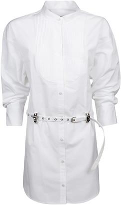 Alexander Wang Belted Dress