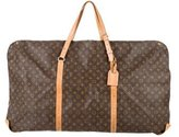 Louis Vuitton Monogram Kabul Garment Bag