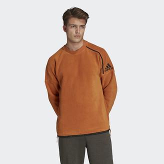 adidas Z.N.E. Crewneck Sweatshirt