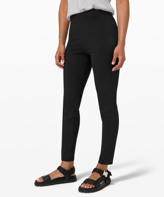 Lululemon Here to There High-Rise 7/8 Pant