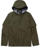 Acronym Brown GT-J29A Jacket