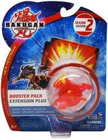 Percival Bakugan booster pack alpha