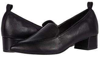 Aerosoles Galloway (Black Leather) Women's Shoes