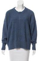 eskandar Bouclé Knit Sweater w/ Tags