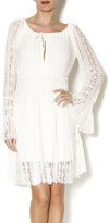 Scully Boho Lace Dress