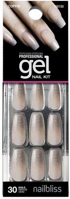 Nail Bliss 222 Celestial Being Gel Nail Kit
